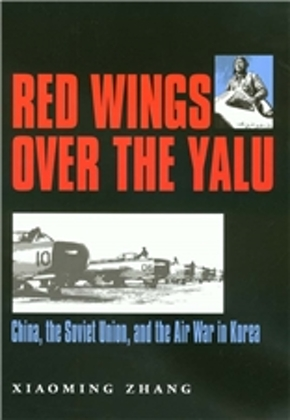 Red Wings over the Yalu