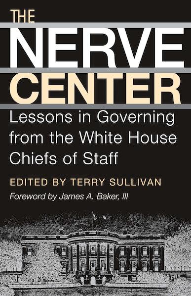 The Nerve Center