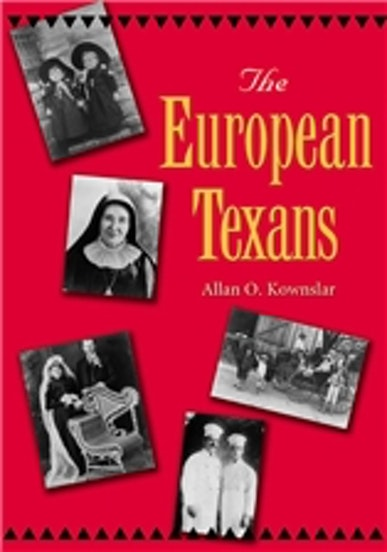 The European Texans