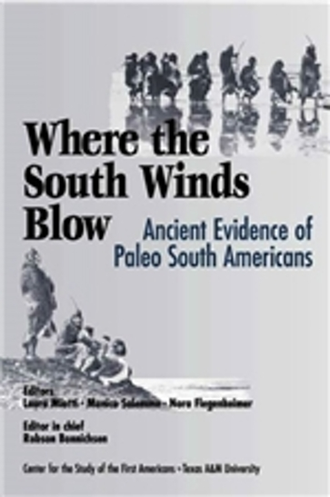 Where the South Winds Blow