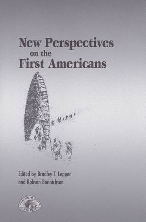 New Perspectives on the First Americans