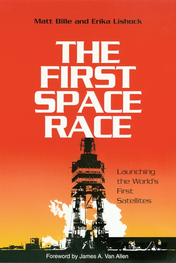 The First Space Race