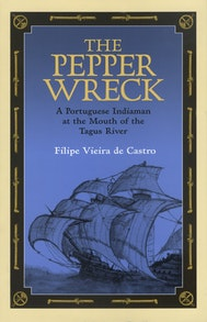 The Pepper Wreck