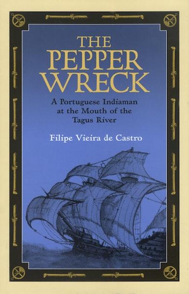 The Pepper Wreck