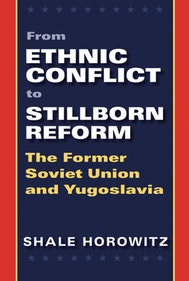 From Ethnic Conflict to Stillborn Reform