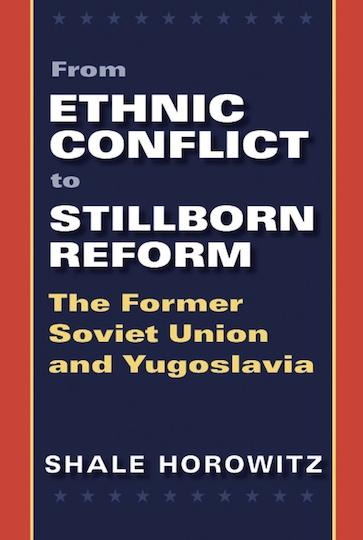 From Ethnic Conflict to Stillborn Reform