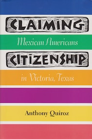 Claiming Citizenship