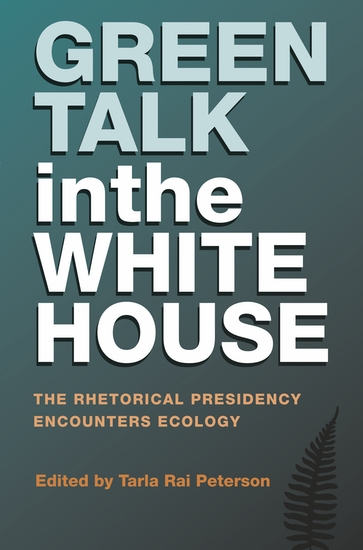Green Talk in the White House