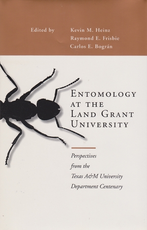 Entomology at the Land Grant University
