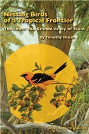 Nesting Birds of a Tropical Frontier