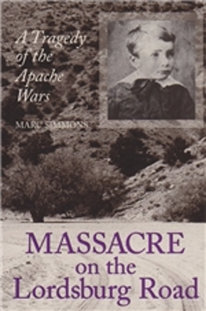 Massacre on the Lordsburg Road