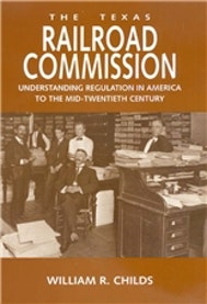 The Texas Railroad Commission