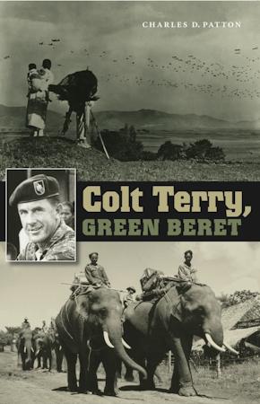 Colt Terry, Green Beret