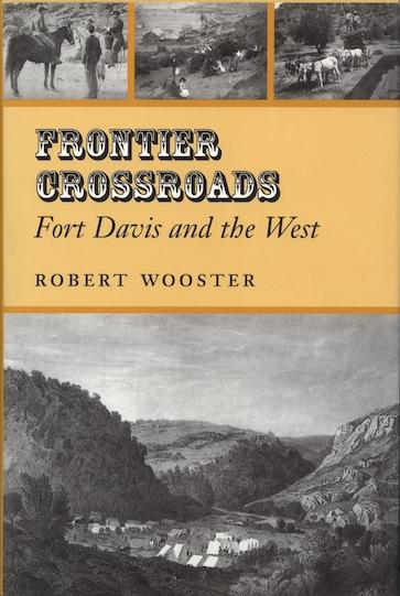 Frontier Crossroads