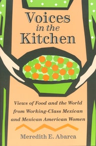 Voices in the Kitchen