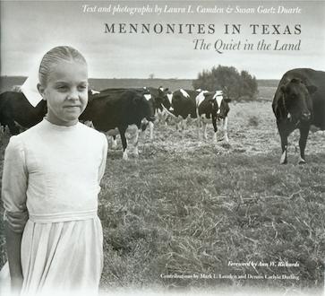 Mennonites in Texas