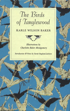 The Birds of Tanglewood