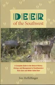 Deer of the Southwest