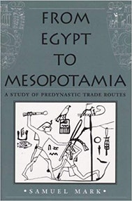From Egypt to Mesopotamia