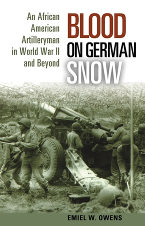 Blood on German Snow