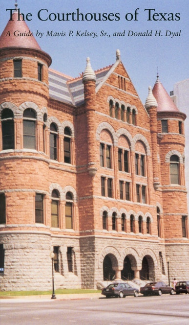 The Courthouses of Texas