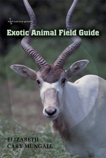 Exotic Animal Field Guide