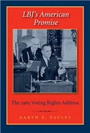 LBJ's American Promise