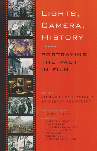 Lights, Camera, History