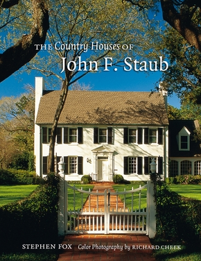 The Country Houses of John F. Staub