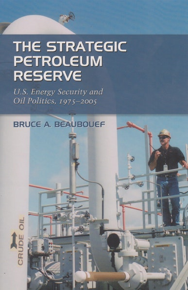 The Strategic Petroleum Reserve