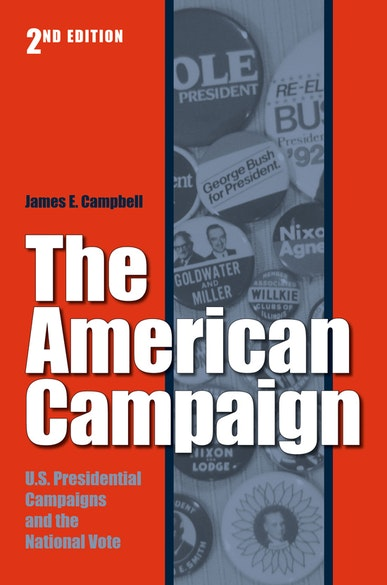 The American Campaign, Second Edition