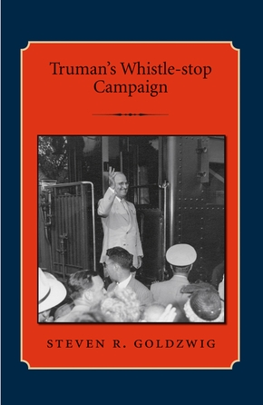 Truman's Whistle-stop Campaign