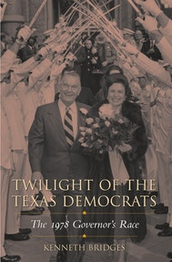 Twilight of the Texas Democrats