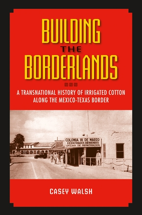Building the Borderlands