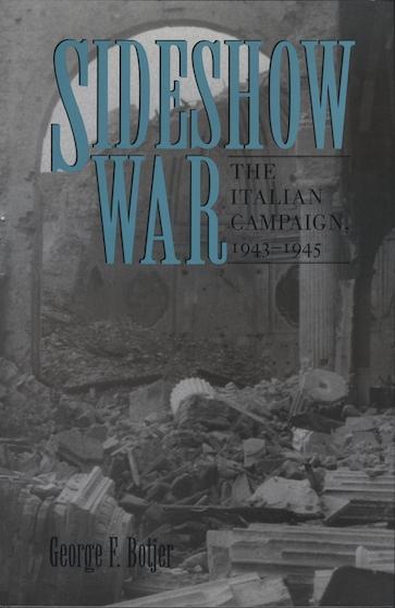Sideshow War