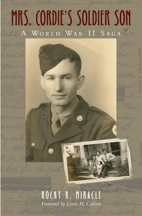 Mrs. Cordie's Soldier Son