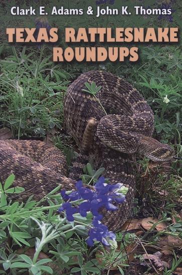 Texas Rattlesnake Roundups