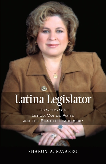 Latina Legislator