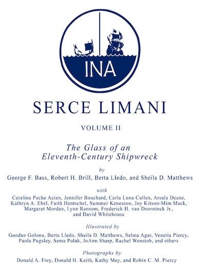 Serçe Limani, Vol 2