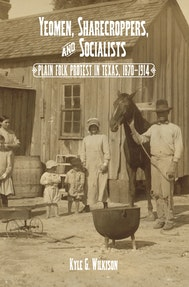 Yeomen, Sharecroppers, and Socialists