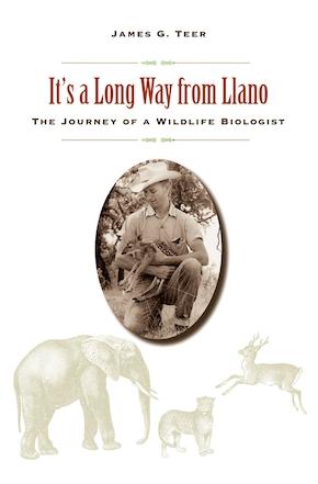 It's a Long Way from Llano