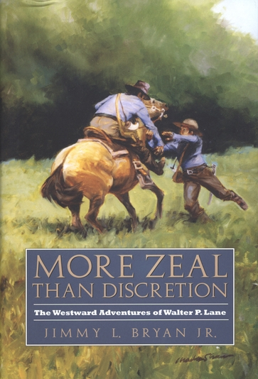 More Zeal Than Discretion
