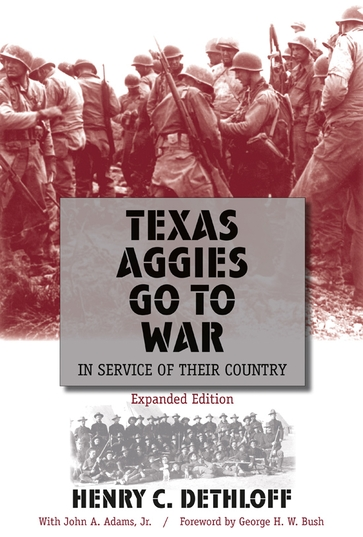 Texas Aggies Go to War