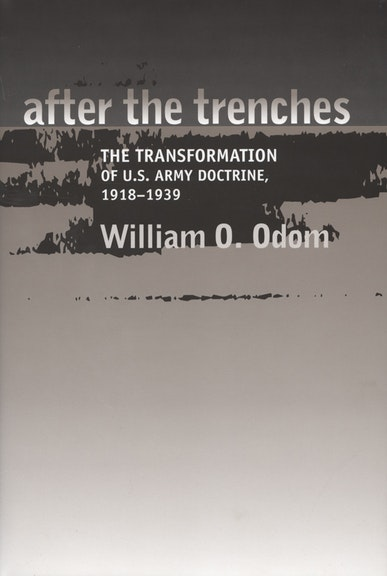 After the Trenches