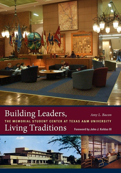 Building Leaders, Living Traditions