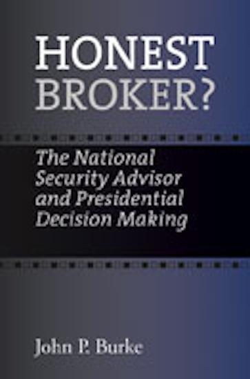 Honest Broker?