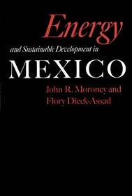 Energy and Sustainable Development in Mexico