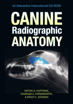 Canine Radiographic Anatomy