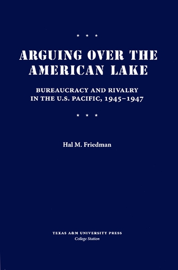Arguing over the American Lake