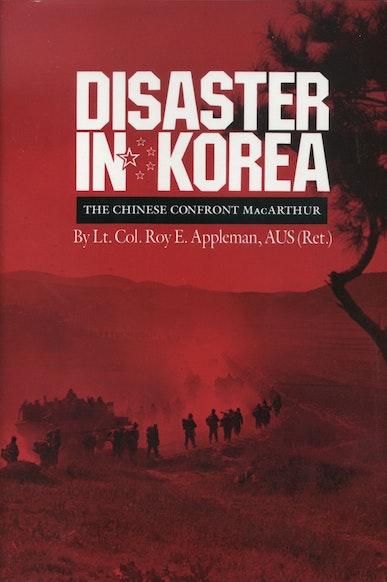 Disaster in Korea
